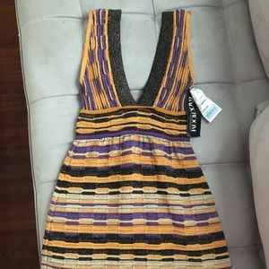 Missoni Bodycon Unique Dress!!!